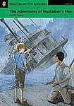 Penguin Longman Publishing Penguin Active Reading 3 The Adventures of Huckleberry Finn Book + CD-Rom Pack cena od 0 Kč