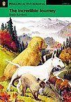 Penguin Longman Publishing Penguin Active Reading 3 The Incredible Journey Book + CD-Rom Pack cena od 267 Kč