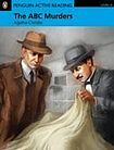 Penguin Longman Publishing Penguin Active Reading 4 The ABC Murders Book + CD-ROM Pack cena od 0 Kč