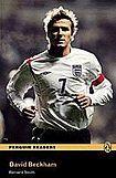 Penguin Longman Publishing Penguin Readers 1 David Beckham Book + CD Pack cena od 177 Kč