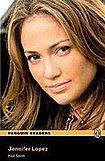 Penguin Longman Publishing Penguin Readers 1 Jennifer Lopez cena od 141 Kč
