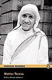 Penguin Longman Publishing Penguin Readers 1 Mother Teresa Book + CD Pack cena od 177 Kč