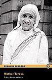 Penguin Longman Publishing Penguin Readers 1 Mother Teresa Book + CD Pack cena od 177 Kč