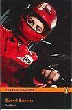 Penguin Longman Publishing Penguin Readers 1 Speed Queens Book + CD Pack cena od 161 Kč