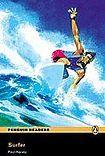 Penguin Longman Publishing Penguin Readers 1 Surfer! cena od 149 Kč
