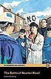Penguin Longman Publishing Penguin Readers 1 The Battle of the Newton Road cena od 142 Kč
