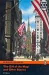 Penguin Longman Publishing Penguin Readers 1 The Gift of the Magi a Other Stories Book + CD Pack cena od 147 Kč