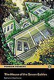 Penguin Longman Publishing Penguin Readers 1 The House of the Seven Gables cena od 142 Kč