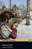 Penguin Longman Publishing Penguin Readers 1 William Tell Book + CD Pack cena od 161 Kč