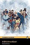 Penguin Longman Publishing Penguin Readers 2 A Christmas Carol cena od 153 Kč