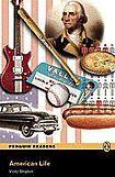 Penguin Longman Publishing Penguin Readers 2 American Life cena od 157 Kč