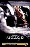 Penguin Longman Publishing Penguin Readers 2 Apollo 13 Book + audio mp3 cena od 174 Kč