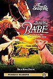 Penguin Longman Publishing Penguin Readers 2 Babe - The Sheep Pig cena od 185 Kč