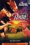Penguin Longman Publishing Penguin Readers 2 Babe - The Sheep Pig Book + CD Pack cena od 210 Kč