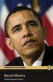 Penguin Longman Publishing Penguin Readers 2 Barack Obama cena od 135 Kč