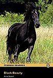 Penguin Longman Publishing Penguin Readers 2 Black Beauty cena od 157 Kč