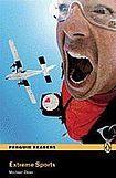 Penguin Longman Publishing Penguin Readers 2 Extreme Sports Book + MP3 Audio CD cena od 174 Kč