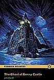 Penguin Longman Publishing Penguin Readers 2 Ghost of Genny Castle Book + MP3 audio CD cena od 173 Kč