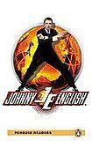 Penguin Longman Publishing Penguin Readers 2 Johnny English Book + MP3 Audio CD cena od 210 Kč