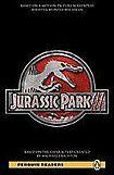 Penguin Longman Publishing Penguin Readers 2 Jurassic Park 3 Book + MP3 Audio CD cena od 173 Kč