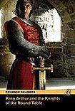 Penguin Longman Publishing Penguin Readers 2 King Arthur a the Knights cena od 153 Kč