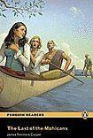 Penguin Longman Publishing Penguin Readers 2 Last of the Mohicans cena od 157 Kč