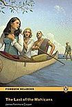 Penguin Longman Publishing Penguin Readers 2 Last of the Mohicans Book + MP3 audio CD Pack cena od 178 Kč