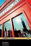 Penguin Longman Publishing Penguin Readers 2 London cena od 185 Kč