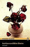 Penguin Longman Publishing Penguin Readers 2 Lost Love and Other Stories Book + MP3 audio CD Pack cena od 178 Kč