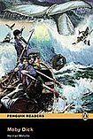 Penguin Longman Publishing Penguin Readers 2 Moby Dick cena od 157 Kč