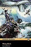Penguin Longman Publishing Penguin Readers 2 Moby Dick Book + MP3 audio CD Pack cena od 178 Kč
