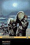 Penguin Longman Publishing Penguin Readers 2 Moonfleet Book + CD Pack cena od 210 Kč