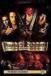 Penguin Longman Publishing Penguin Readers 2 Pirates of the Caribbean The Curse of the Black Pearl Book + MP3 Pack cena od 178 Kč