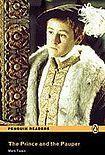 Penguin Longman Publishing Penguin Readers 2 Prince and the Pauper cena od 148 Kč
