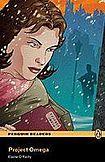 Penguin Longman Publishing Penguin Readers 2 Project Omega cena od 157 Kč