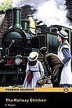 Penguin Longman Publishing Penguin Readers 2 Railway Children Book + CD Pack cena od 194 Kč
