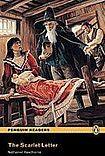 Penguin Longman Publishing Penguin Readers 2 Scarlet Letter cena od 157 Kč