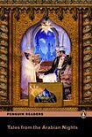 Penguin Longman Publishing Penguin Readers 2 Tales from Arabian Book + MP3 Audio CD cena od 176 Kč