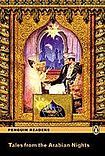 Penguin Longman Publishing Penguin Readers 2 Tales from Arabian Nights cena od 157 Kč