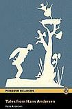 Penguin Longman Publishing Penguin Readers 2 Tales from Hans Andersen cena od 157 Kč
