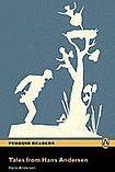 Penguin Longman Publishing Penguin Readers 2 Tales Hans Christian Anderson Book + MP3 cena od 0 Kč