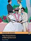 Penguin Longman Publishing Penguin Readers 2 The Importance of Being Earnest Book + MP3 cena od 178 Kč