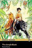 Penguin Longman Publishing Penguin Readers 2 The Jungle Book cena od 153 Kč