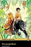 Penguin Longman Publishing Penguin Readers 2 The Jungle Book Book + MP3 Audio CD cena od 178 Kč