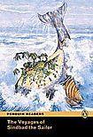 Penguin Longman Publishing Penguin Readers 2 Voyages Sindbad Book + CD Pack cena od 187 Kč