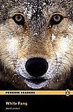 Penguin Longman Publishing Penguin Readers 2 White Fang cena od 145 Kč