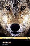 Penguin Longman Publishing Penguin Readers 2 White Fang Book + MP3 Audio CD cena od 187 Kč