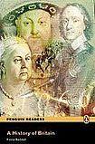 Penguin Longman Publishing Penguin Readers 3 A History of Britain cena od 157 Kč