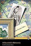 Penguin Longman Publishing Penguin Readers 3 A Scandal in Bohemia cena od 157 Kč
