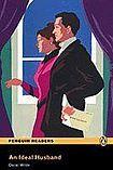 Penguin Longman Publishing Penguin Readers 3 An Ideal Husband Book + CD Pack cena od 218 Kč